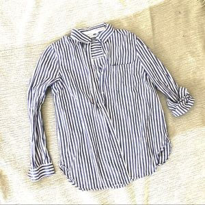 Old Navy. The Tunic Shirt. M